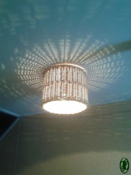 Griestu lampa